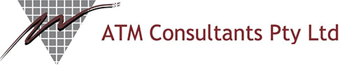ATM Consultants Pty Ltd Logo